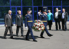 "OJSC ""IL"" celebrates the Victory Day"