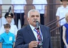 OJSC IL General Director Y.M. Yudin participates in IATF-2014 events