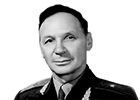 Ilyushin's Flight test center in Zhukovsky will be named after the Honored Test Pilot Vladimir Kokkinaki