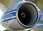 New PS-90A-76 engines for prospective IL-78M-90A refuelling aircraft