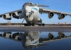 The first modernized aircraft Il-76MD-M factory ground and flights tests were started