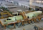 IL-112V Fuselage Assembly Completed Successfully at Aircraft Factory in Voronezh