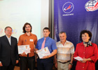OJSC «IL» Young Specialists Win a Speaker Paper Contest at Annual Youth Conference