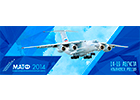 "OJSC ""IL"" to participate in the III International Aviation Transport Forum 2014 in Ulyanovsk"