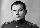 Solemn opening of S.V. Ilyushin's bust to be held in Crimea