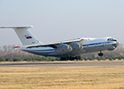 "CJSC ""Aviastar-SP""steps up the production of Il-76MD-90A"