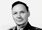 110th anniversary of the birthday of outstanding test-pilot Vladimir Konstantinovich Kokkinaki