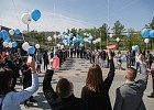 Workers of Ilyushin Aviation Complex Celebrated the 120th Anniversary of the Birth of Aircraft Designer Robert Bartini