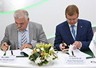 Ilyushin aviation complex and Sberbank of Russia ink partnership agreement