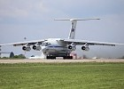 IL-76MD-M passed 10 flight tests