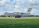 State flight tests started for Il-76MD-M aircraft