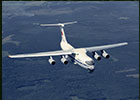 35 years ago modified military-transport Il-76MD made its maiden flight