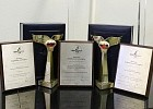 "Ilyushin Aviation Complex wins three nominations at once at the annual contest ""Aircraft builder of the year"""