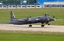 OJSC «IL» conducts a ceremony of naming the fifth upgraded Il-38N MA of the Russian Navy after Fyodor Zolotukhin and transfer of the aircraft to customer
