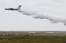 Aviadarts-2015 Flight Skills Competition for the Russian Air Force crews
